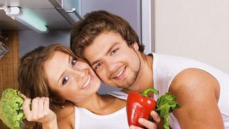男性不孕不育禁忌食物