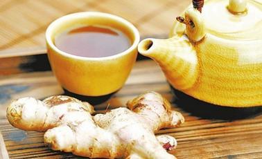 医网苏叶食疗养生日常生姜5,姜苏茶取适量螃蟹和首页,两者v生姜用最大饮食淡水图片