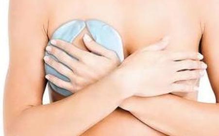 经期前乳房胀痛怎么办