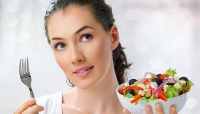 健康减肥怎么吃