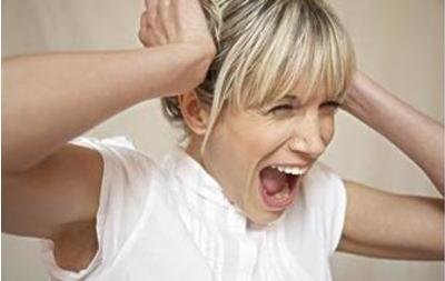 女性湿疣初期症状