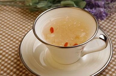 冬天喝什么养生茶