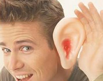 中耳炎发病原因