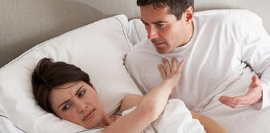 女性性冷淡的原因有哪些
