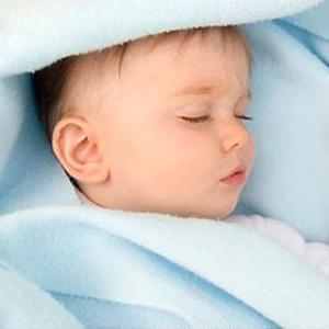 宝宝中耳炎症状