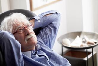 老年焦虑症的症状表现