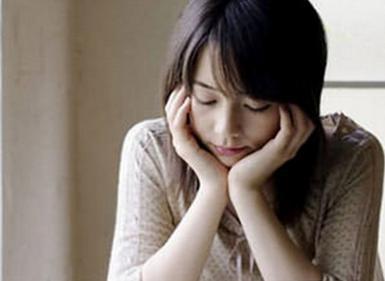 女人月经不调的症状