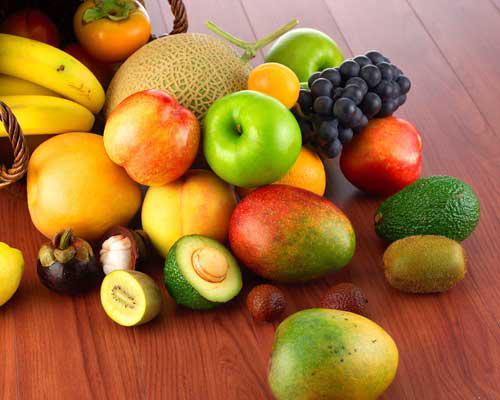 女人月经期吃什么水果好