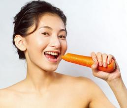 女人生理期吃什么好
