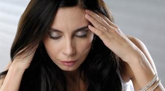 女人卵巢囊肿的危害