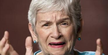 老年人抑郁症的表现