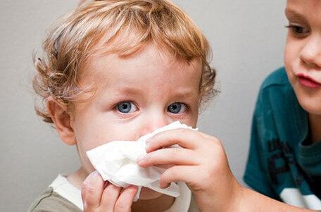 兒童過敏性鼻炎怎么辦