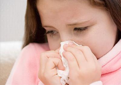 儿童过敏性鼻炎怎么办