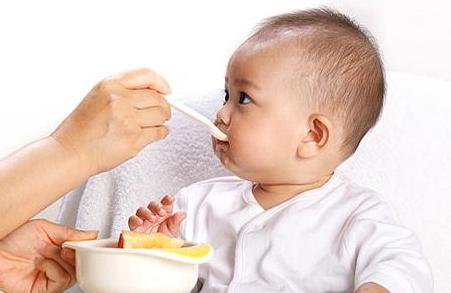 六个月宝宝辅食食谱