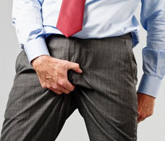 男性性功能障碍原因