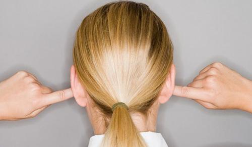 中耳炎反复发作的原因