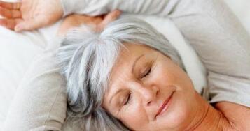 老年人睡眠不好怎么办