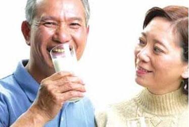中老年人补钙的食物有哪些呢