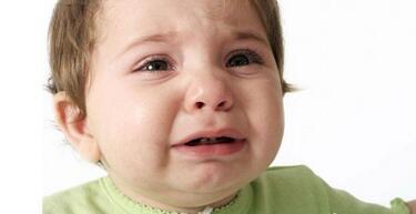 婴儿营养不良的症状