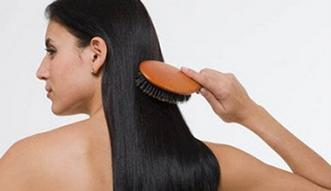 女性掉头发严重怎么办