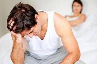 男人不孕不育的症状有哪些