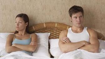 男性性冷淡是哪些原因造成的