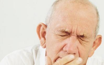 老年人眩晕的原因