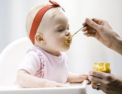 婴儿吃什么补钙效果最好