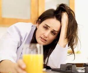 女人肝肾虚的症状有哪些
