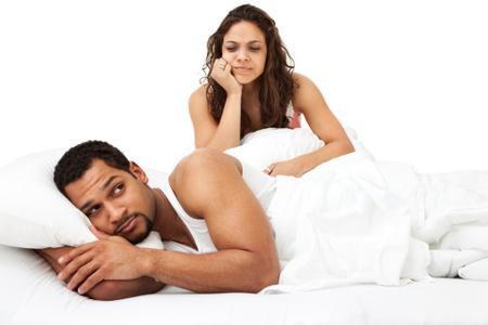 男人性冷淡有哪些症状