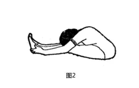 6个动作快速减肚子