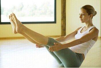 瘦身健美操快速减肥方法
