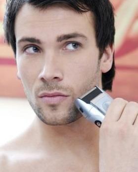 男人剃胡须前必知的事