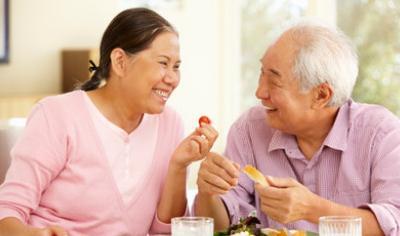 老年人吃什么营养品好呢