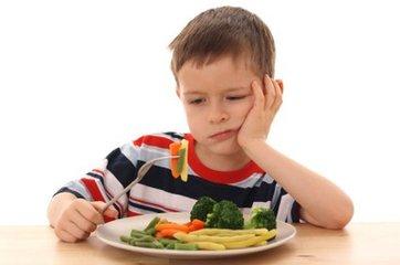 儿童补锌的食物有哪些