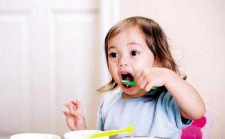 婴儿补锌吃什么食物