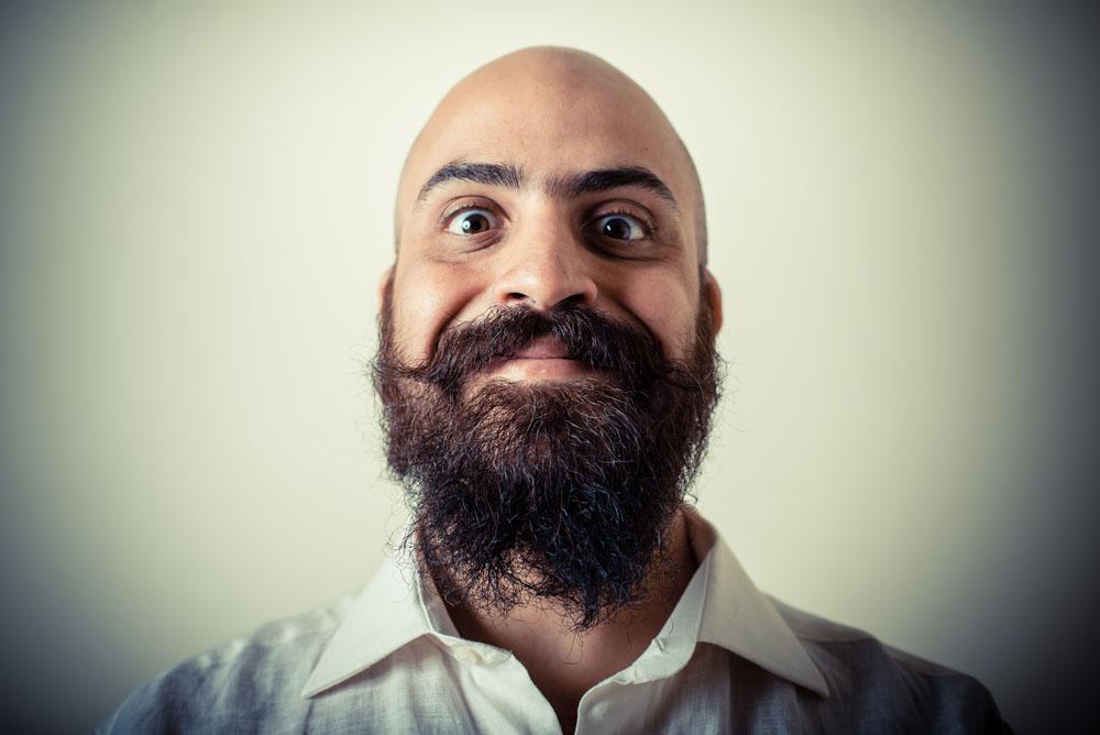 怎样才能让胡子长得慢