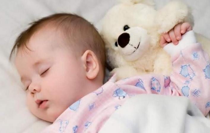 宝宝睡觉老是抽搐