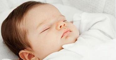 宝宝睡觉打鼾什么原因
