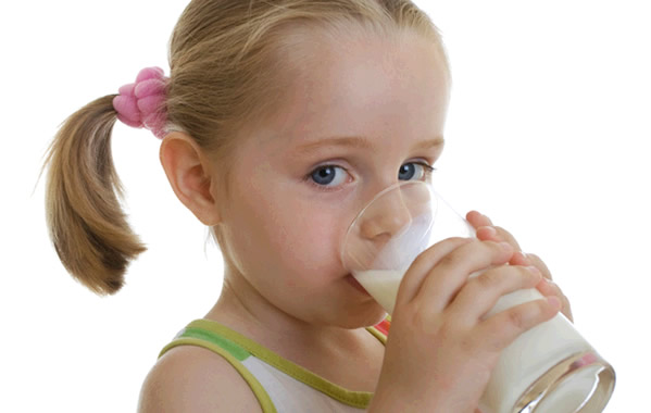 儿童缺钙吃什么食物补充最快