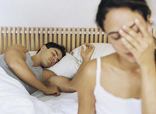 性爱过后男人为何会疲倦