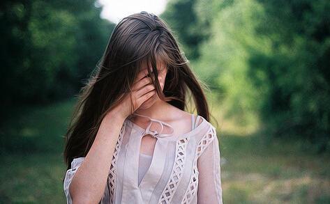 女孩做爱过早易引发宫颈癌
