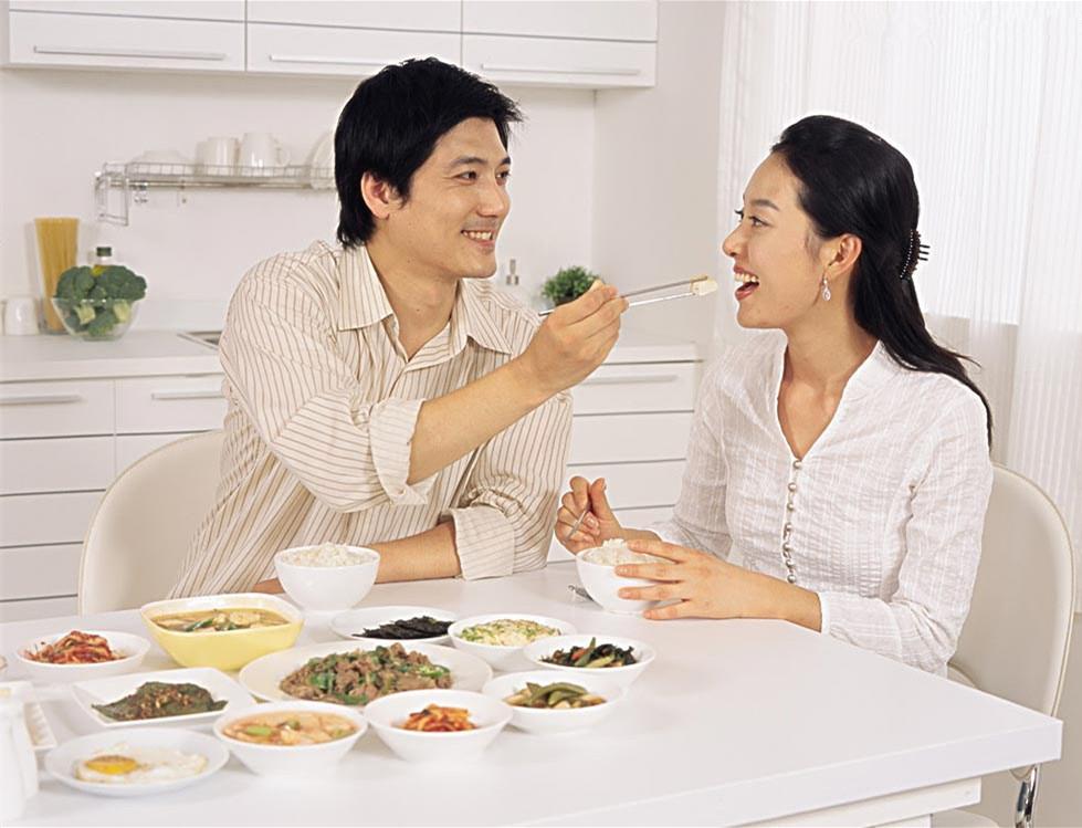 男人怀孕前吃什么提高精子质量