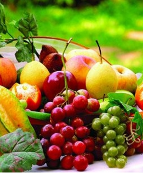 女性月經期間吃什么水果好