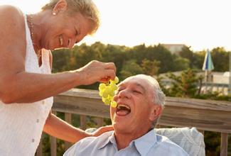 老人吃什么水果好