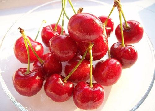 吃水果排毒的新理由