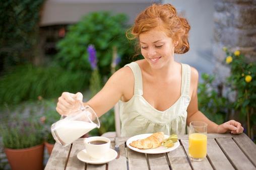 女人吃什么可以排毒养颜