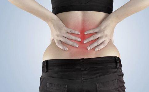 女人腰酸是什么原因引起的