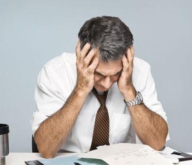 男人更年期的症状有哪些
