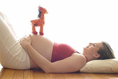 孕期性爱用什么姿势最好